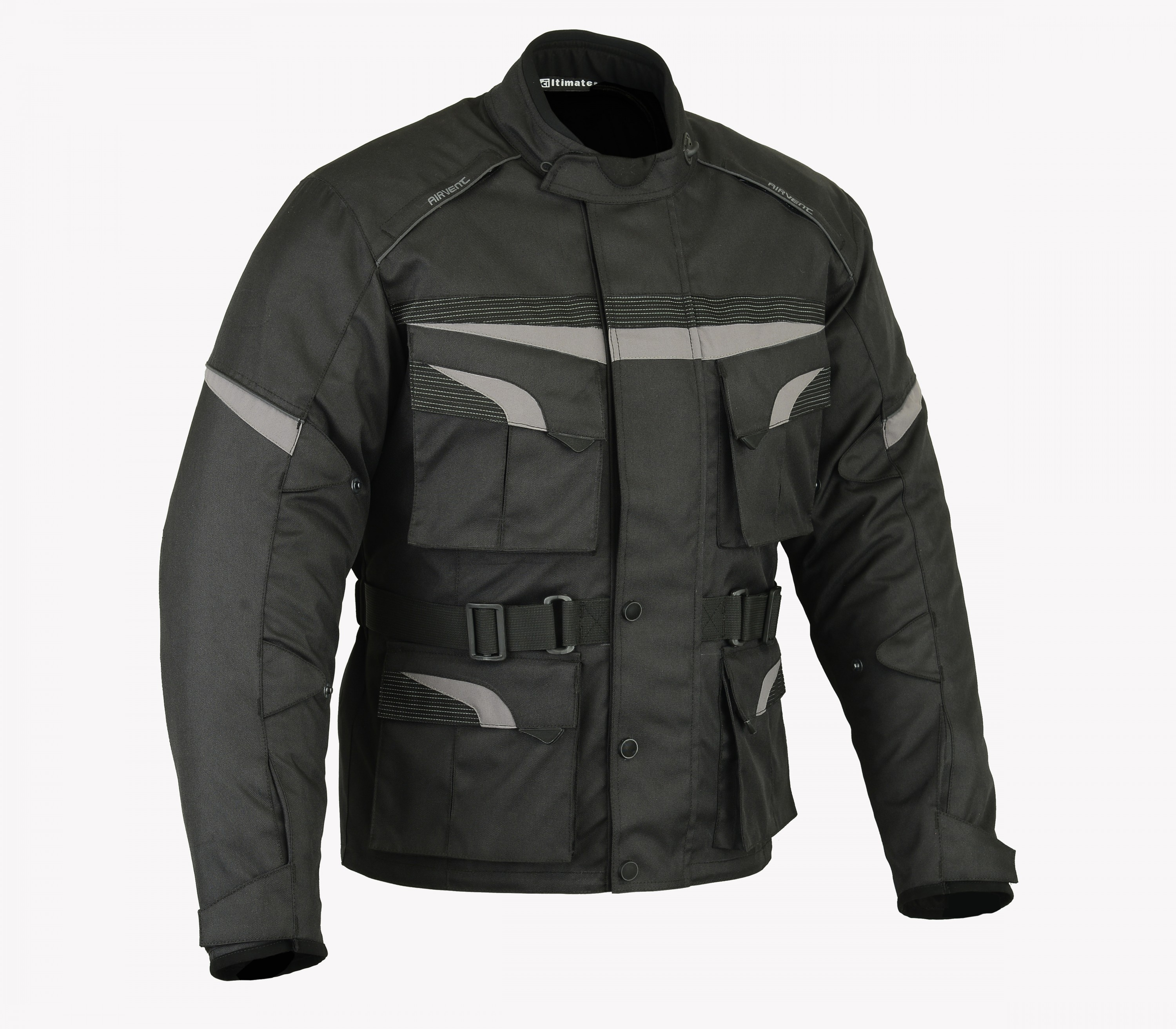 jacket motorcycle adventure sport dual touring mens