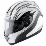 New Motorcycle helmets by Reevu on Sale