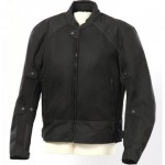 Altimate Mens Mesh Motorcycle Jacket