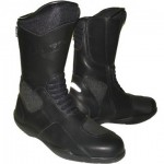 Polo Drive Waterproof Motorcycle Boot