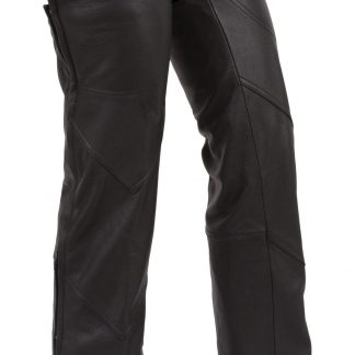 Womens leather Chaps