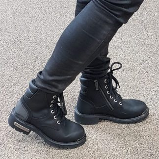 Womens Cruiser Motorcycle boot