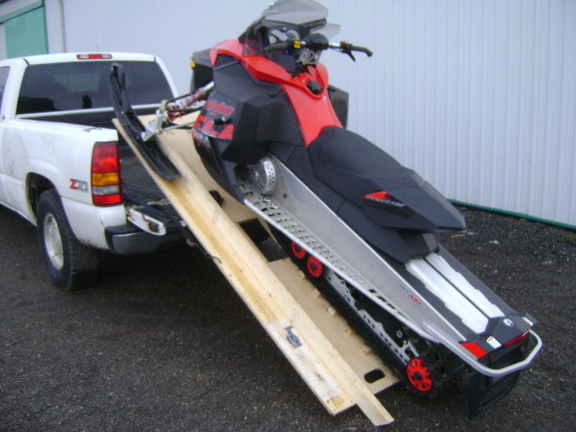 Roll Out Truck Bed Canada