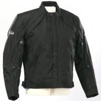 Cordura ballistic nylon jacket
