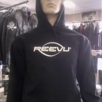 Casual hoody by Reevu