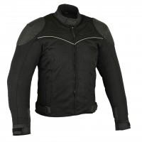 Mens Mesh Motorcycle Jackets