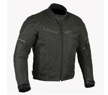 Blak Diamond Sport touring Motorcycle Jacket
