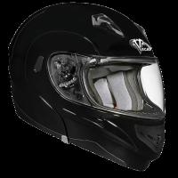 Modular Electric snowmobile helmet