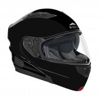 Black gloss Modular helmet