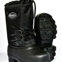 World lightest Technical Snow boot