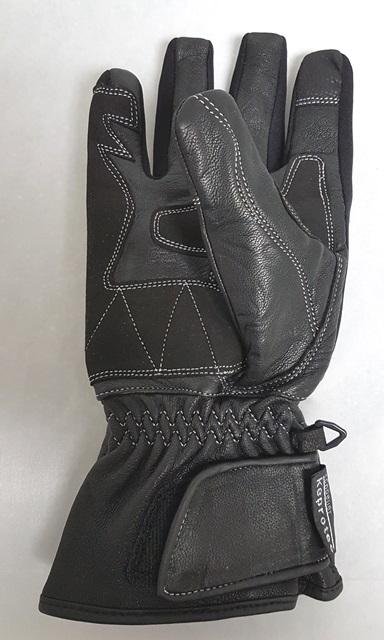 Sport Alien Motorcycle Gloves