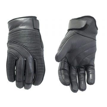 Kevlar lined gloves