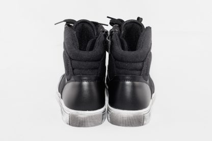 Lane Breaker Sneaker Boot