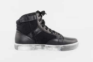 Lane Breaker Sneaker Boot