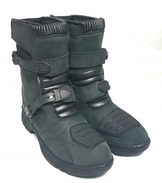 altimate waterproof adventure boot