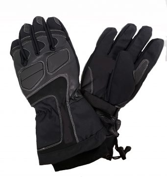 Water Proof Snowmobile Glovess