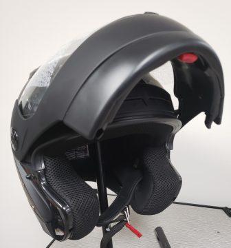 Modular Motorcycle Helmet