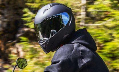 Voss fullface Helmet