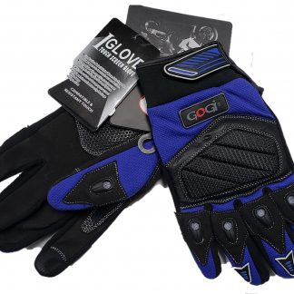 DualSport Glove Blue