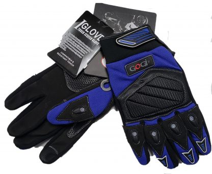 DualSport Glove Blue