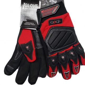 Adventure glove