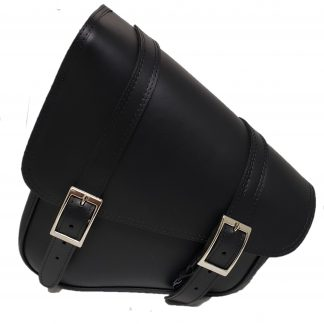 Leather Talisman Swing Arm Bag