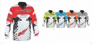 Atrox Motocross Jerseys