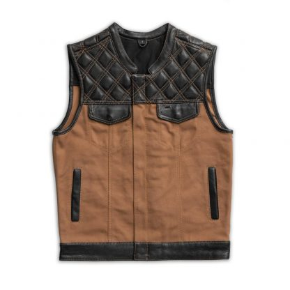 First mfg Hunt Vest