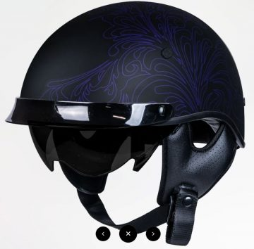 Voss helmets
