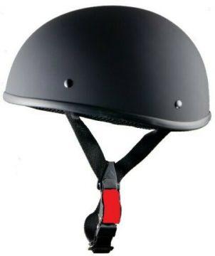 Motorcycle helmet shorty