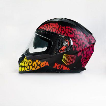 Voss Cleo Motorcycle helmet