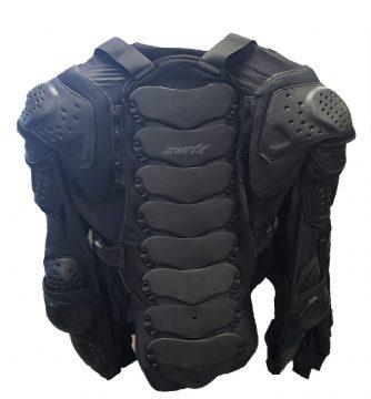 Protective vest